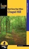 Best Easy Day Hikes Chapel Hill, North Carolina