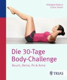 Die 30-Tage-Body-Challenge