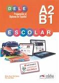 DELE escolar A2-B. Übungsbuch