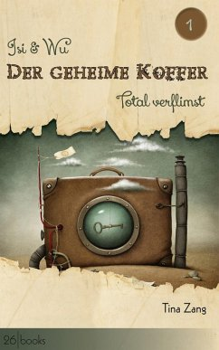 Total verflimst! (eBook, ePUB) - Zang, Tina