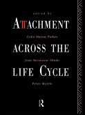 Attachment Across the Life Cycle (eBook, ePUB)