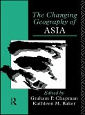 The Changing Geography of Asia (eBook, ePUB)
