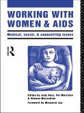 Working with Women and AIDS (eBook, ePUB)