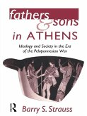 Fathers and Sons in Athens (eBook, ePUB)