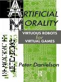 Artificial Morality (eBook, ePUB)