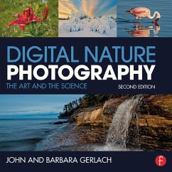 Digital Nature Photography (eBook, PDF) - Gerlach, John And Barbara