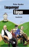 Langeooger Lügen / Hauptkommissar Stahnke Bd.12 (eBook, ePUB)