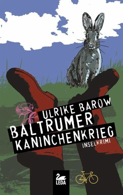 Baltrumer Kaninchenkrieg / Baltrum Ostfrieslandkrimis Bd.8 (eBook, ePUB)