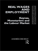 Real Wages and Employment (eBook, ePUB)