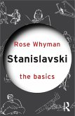 Stanislavski: The Basics (eBook, ePUB)