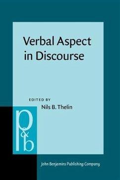 Verbal Aspect in Discourse (eBook, PDF)