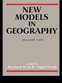 New Models in Geography (eBook, ePUB)