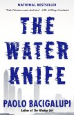 The Water Knife (eBook, ePUB)