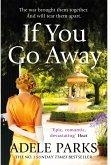 If You Go Away (eBook, ePUB)