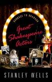 Great Shakespeare Actors (eBook, ePUB)