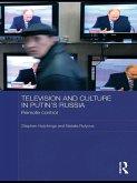 Television and Culture in Putin's Russia (eBook, PDF)