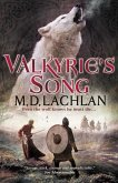 Valkyrie's Song (eBook, ePUB)