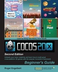 Cocos2d-x by Example: Beginner's Guide - Second Edition (eBook, ePUB) - Engelbert, Roger