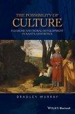 The Possibility of Culture (eBook, ePUB)