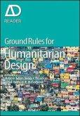 Ground Rules in Humanitarian Design (eBook, PDF)