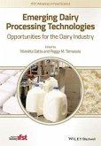 Emerging Dairy Processing Technologies (eBook, PDF)