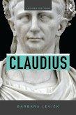 Claudius (eBook, ePUB)