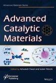 Advanced Catalytic Materials (eBook, PDF)