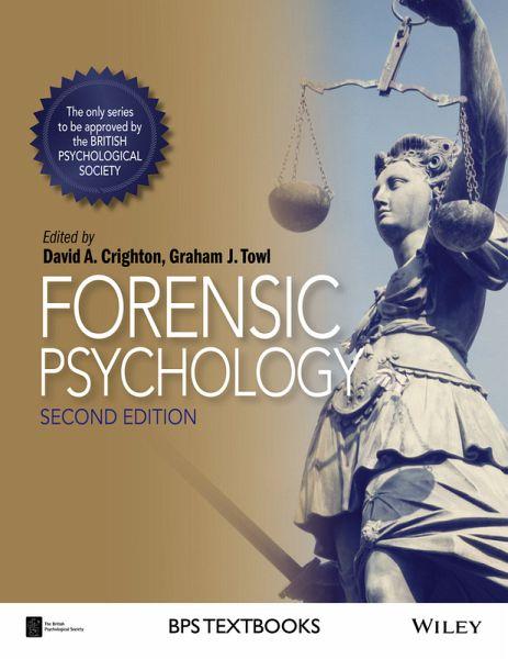 Forensic Psychology Books Pdf