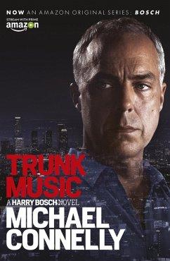 Trunk Music (eBook, ePUB)