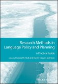 Research Methods in Language Policy and Planning (eBook, ePUB)