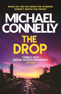 The Drop (eBook, ePUB) - Connelly, Michael