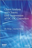 Chaos Analysis and Chaotic EMI Suppression of DC-DC Converters (eBook, ePUB)