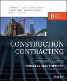 Construction Contracting (eBook, ePUB)