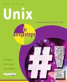 Unix in easy steps (eBook, ePUB)