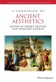 A Companion to Ancient Aesthetics (eBook, PDF)