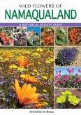Wild Flowers of Namaqualand (eBook, PDF)