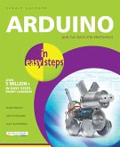Arduino in easy steps (eBook, ePUB)
