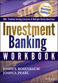 Investment Banking Workbook (eBook, PDF)