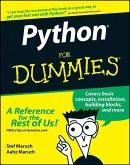 Python For Dummies (eBook, PDF)
