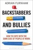 Backstabbers and Bullies (eBook, PDF)