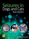 Seizures in Dogs and Cats (eBook, ePUB)