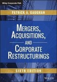Mergers, Acquisitions, and Corporate Restructurings (eBook, PDF)