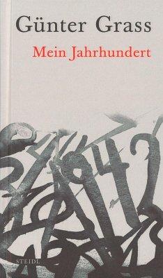 Mein Jahrhundert (eBook, ePUB) - Grass, Günter