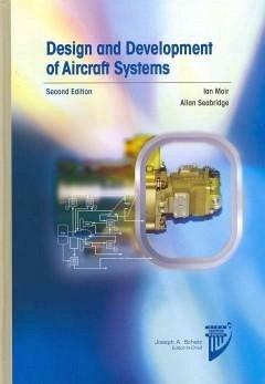 Design and Development of Aircraft Systems - Moir, Ian