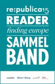 re:publica Reader 2015 – Sammelband (eBook, ePUB)