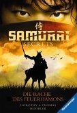 Die Rache des Feuerdämons / Samurai Secrets Bd.2 (eBook, ePUB)