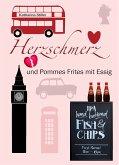 Herzschmerz und Pommes Frites mit Essig (eBook, ePUB)