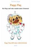 Puggy Pug trifft einen Außerirdischen (eBook, ePUB)