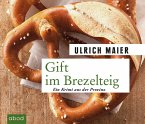 Gift im Brezelteig, 5 Audio-CDs
