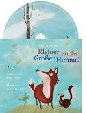 Kleiner Fuchs, großer Himmel, 1 Audio-CD
